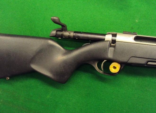 Steyr Mannlicher 6.5x55 Pro Hunter (Stainless SafeBolt)
