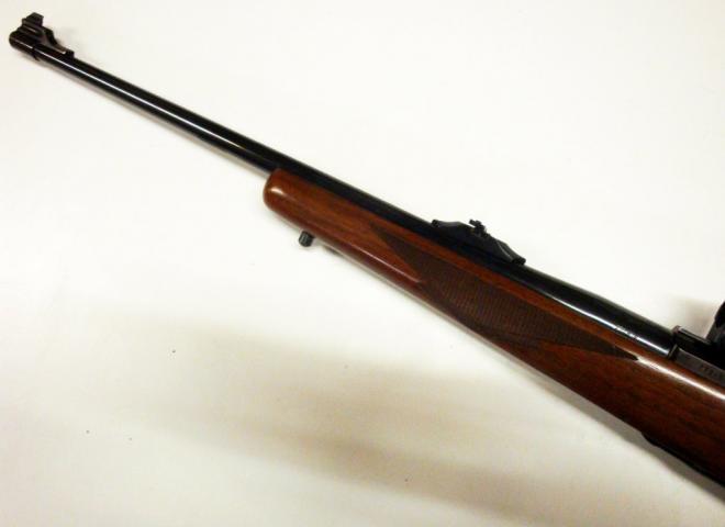 Ruger .270 M77 ( )