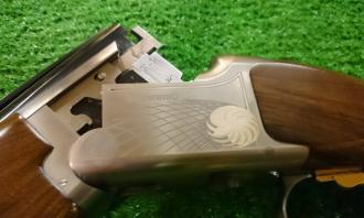 Browning 12 gauge Ultra XTR Prestige trap (LEFT HAND) - Image 2