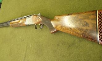 Browning 12 gauge B25 C2G (game-sporting-trap) - Image 1
