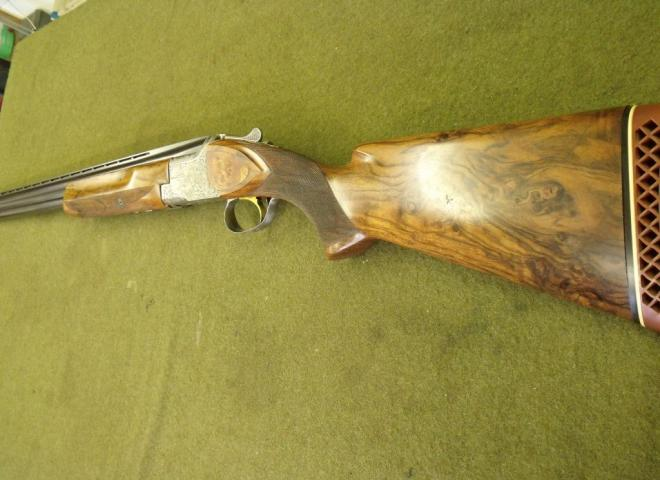 Browning 12 gauge B25 C2G (game-sporting-trap)
