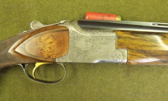 Browning 12 gauge B25 C2G (game-sporting-trap)