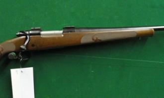 Winchester .300 WSM 70 Classic ( ) - Image 1