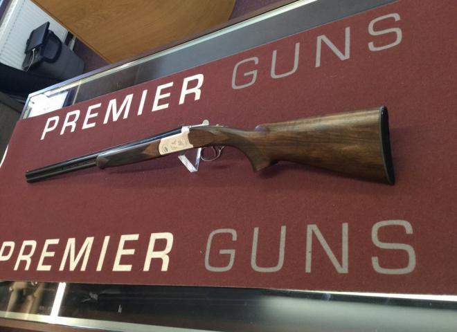Yildiz 410 gauge SPZ M (DEMO GUN 'Try before you buy')