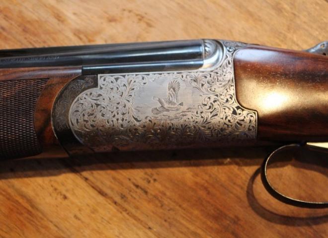 Castle Gunmakers 20 gauge Kinmont