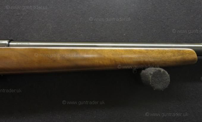 """CZ .17 HMR 455 Varmint Carbine (Screw Cut 1/2""""UNF)"""