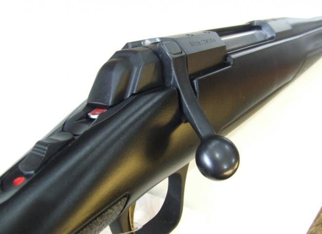 Browning .300 Win Mag X Bolt Composite Stalker