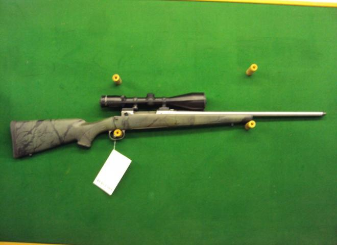 Savage Arms .308 16 (Weather Warrior)
