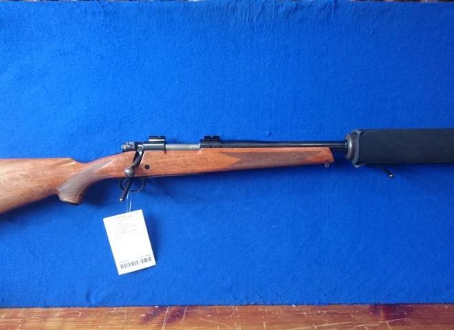 Winchester .22-250 70 Sporter Varmint ( )