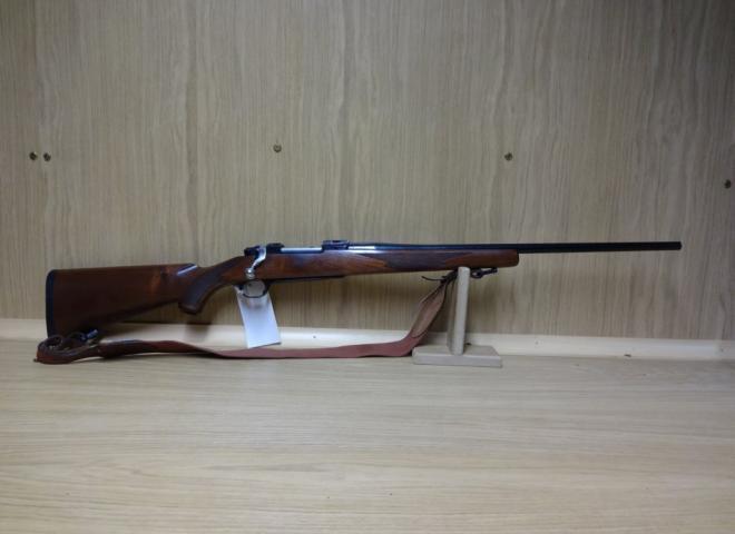 Ruger .243 M77 Mk II ( )