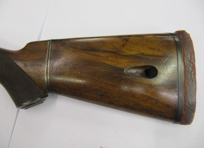 Tolley, J. & W. 04 gauge ( Under Lever)