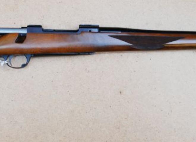 Ruger .270 M77 Mk I