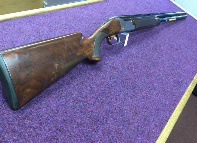 Browning 12 gauge B725 Sporter (S1)