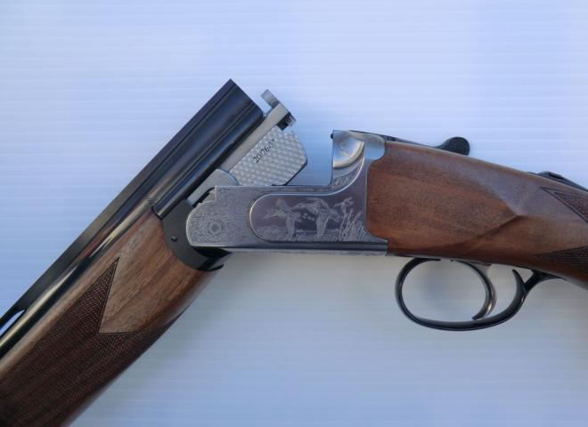 Zoli, Antonio & Co. 20 gauge Columbus