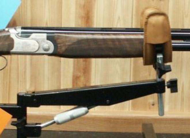 Beretta 12 gauge 690 3 Sport