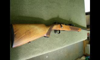 Mauser .22 LR MS350B (Ms350b) - Image 1
