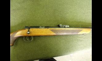 Mauser .22 LR MS350B (Ms350b) - Image 2