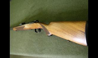 Mauser .22 LR MS350B (Ms350b) - Image 3