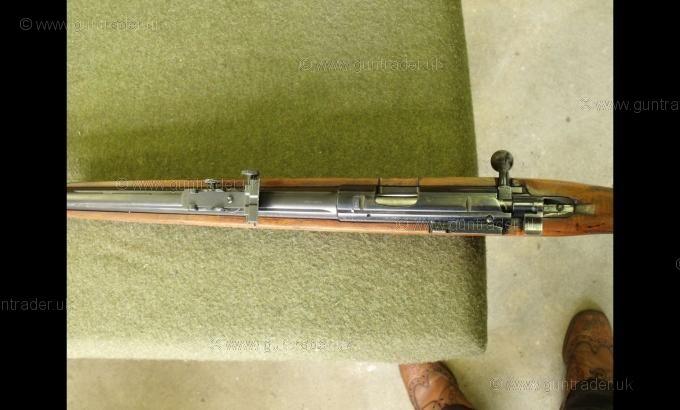Mauser .22 LR MS350B (Ms350b)