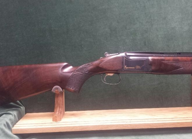 Browning 12 gauge GTi
