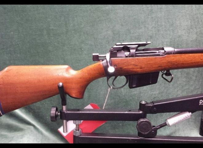 Enfield 7.62