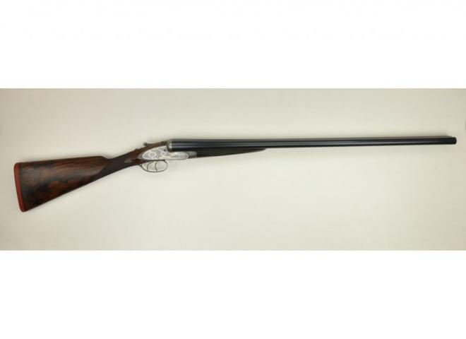 Purdey, James 12 gauge self opener (sidelock ejector)