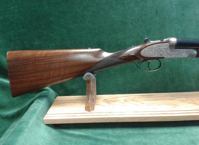 Gunmark 12 gauge Arrieta Crown