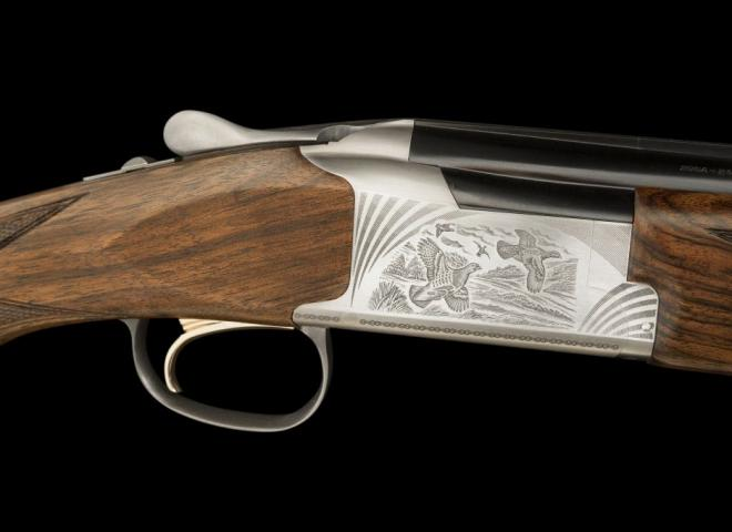 Browning 20 gauge B725 Hunter Premium