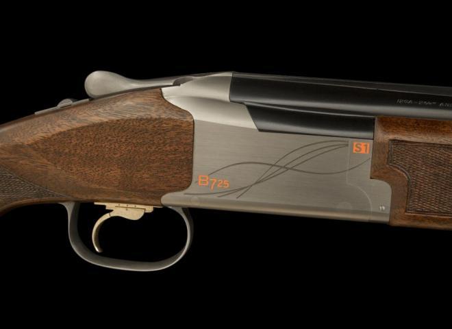 Browning 12 gauge B725 Sporter (Grade 1)