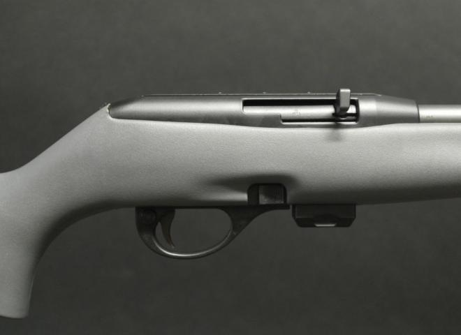 Remington .22 LR 597 Synthetic