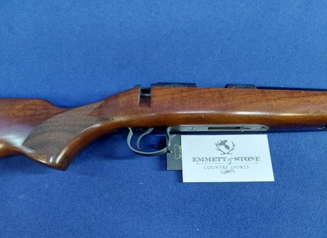 CZ .22 WMR 452-2E ZKM AMERICAN (BOLT ACTION)