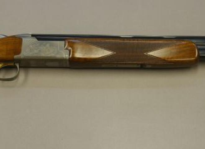 Browning 12 gauge B725 Hunter Premium