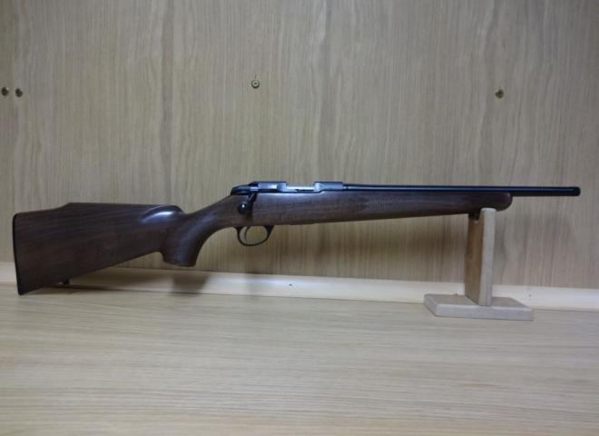 Sako .17 HMR Finnfire ll Hunter