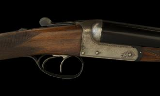 Churchill, E. J. 12 gauge Boxlock - Image 1