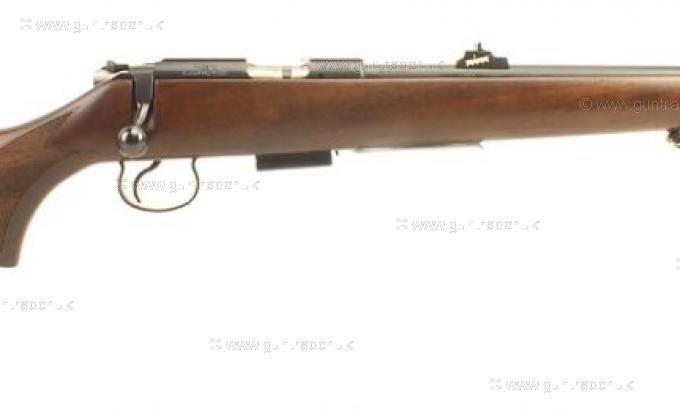 CZ .22 WMR 455 American