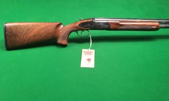 Gamba 12 gauge side plate special edition - Image 1