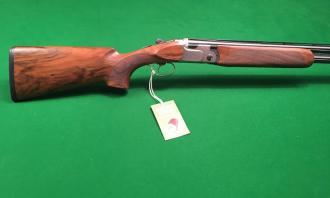Beretta 12 gauge 692 Trap - Image 1