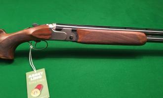 Beretta 12 gauge 692 Trap - Image 2