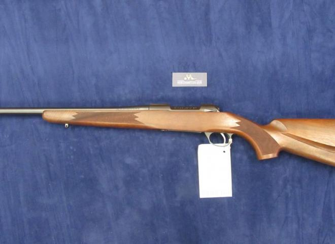 Sako .243 85 S Hunter Wood Blued