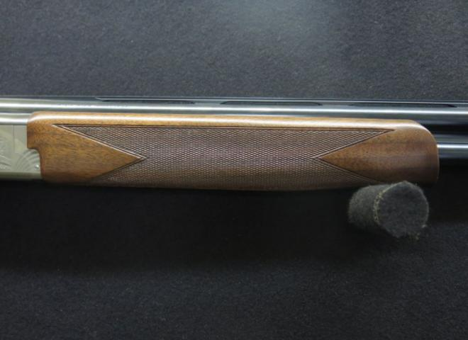 Browning 20 gauge B725 Hunter (Game Multichoke)