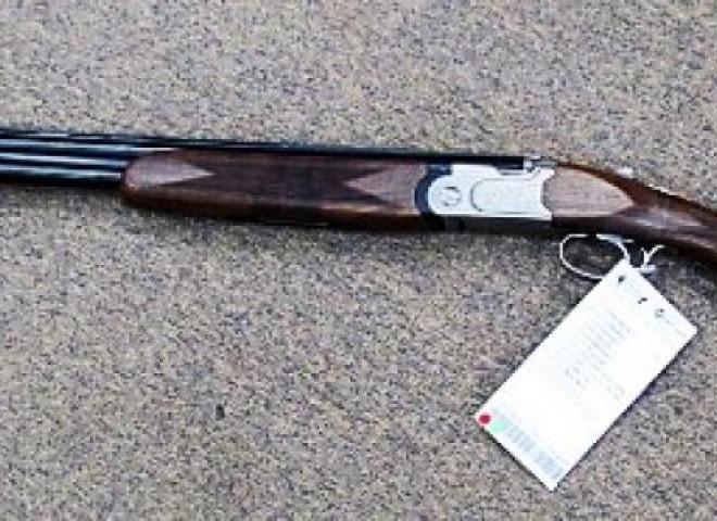 Beretta 20 gauge 690 Field I