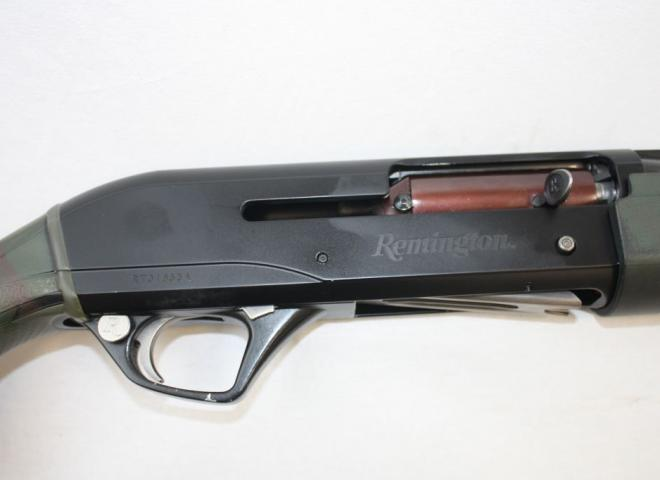 Remington 12 gauge