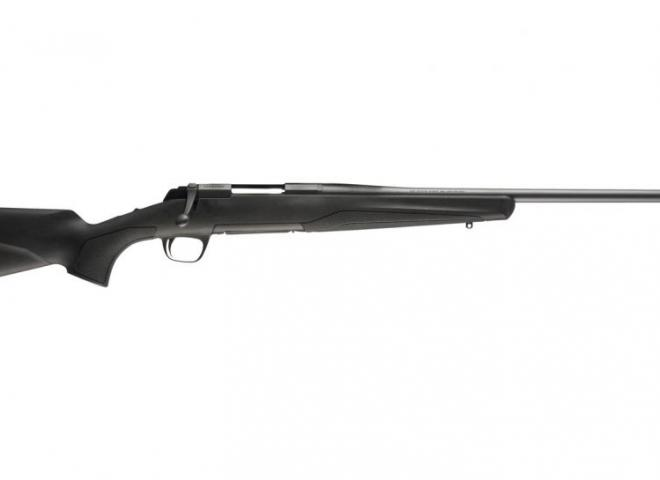 Browning .30-06 X Bolt Composite Super Feather