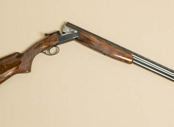 Perazzi 20 gauge MX20 SC2 wood (GAME)