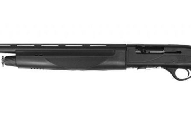 Hatsan Arms 12 gauge Escort Black