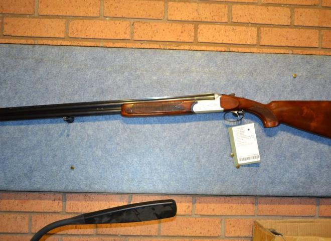 Sabatti 16 gauge Falcon