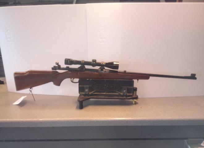 Midland Gun Company .243