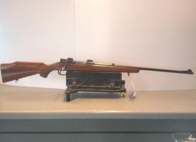 Midland Gun Company .270