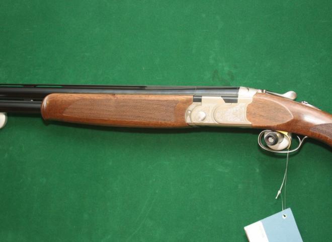 Beretta 12 gauge 686 Silver Pigeon 1 (Sporting)