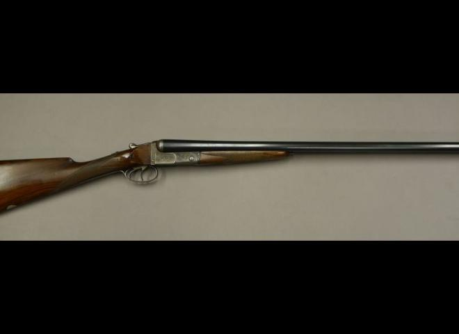 Cogswell & Harrison 12 gauge